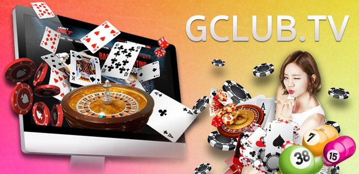 GCLUB.TV