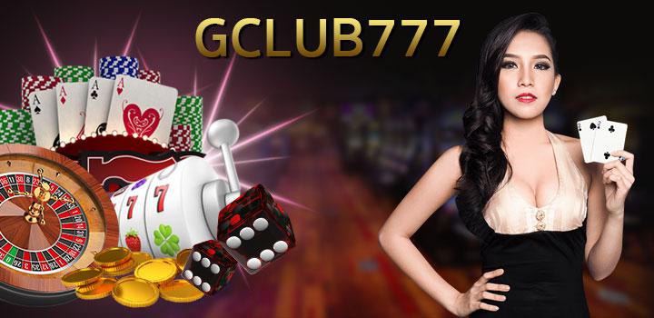 Gclub777