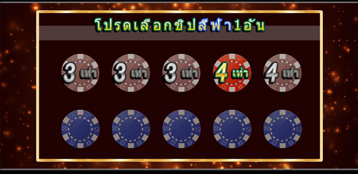 โบนัส Royal777 Slot
